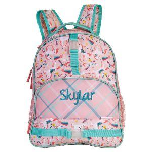 Unicorn Rainbow Backpack by Stephen Joseph®