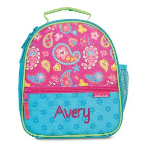 Paisley Lunch Bag by Stephen Joseph®
