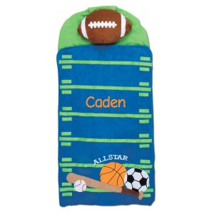 Sports Nap Mat by Stephen Joseph®