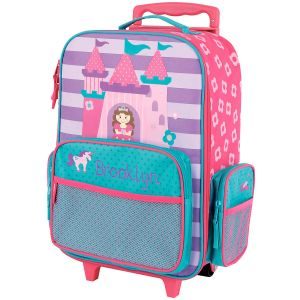 "Princess 18"" Rolling Luggage by Stephen Joseph®"