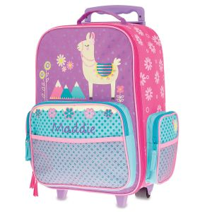 "Llama 18"" Rolling Luggage by Stephen Joseph®"