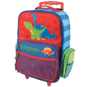Dino Rolling Luggage  by Stephen Joseph®