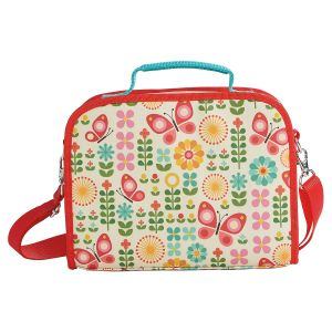 Butterfly Lunch Bag from Petit Collage®