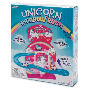 Unicorn Rainbow Rush