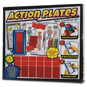 Action Plates