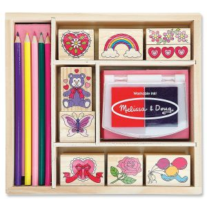 Friendship Stamp Set by Melissa & Doug®