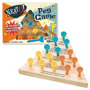 Neato! Peg Game