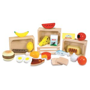 Food Groups Play Food by Melissa & Doug®