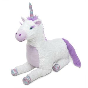 Jumbo Misty the Unicorn by Melissa & Doug®