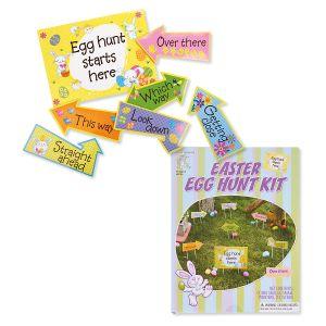 Easter Egg Hunt Kit For Kids