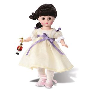 Madame Alexander Clara from the Nutcracker Ballet Doll