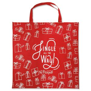 XL Holiday Gift Tote