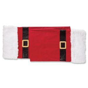 Santa Belt Table Runner