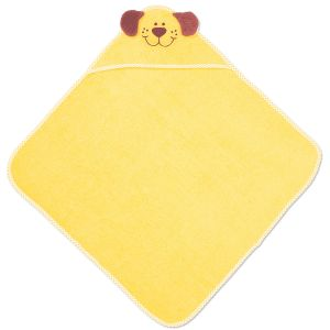 Puppy Hooded Animal Personalized Towel