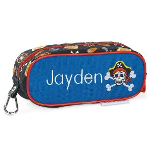 Pirate Pencil Case