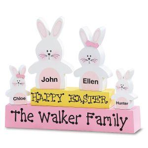 Easter Bunny Blocks