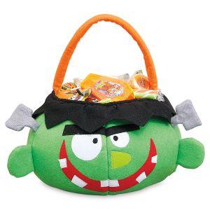 Frankie Freaky Friendz Halloween Treat Bag