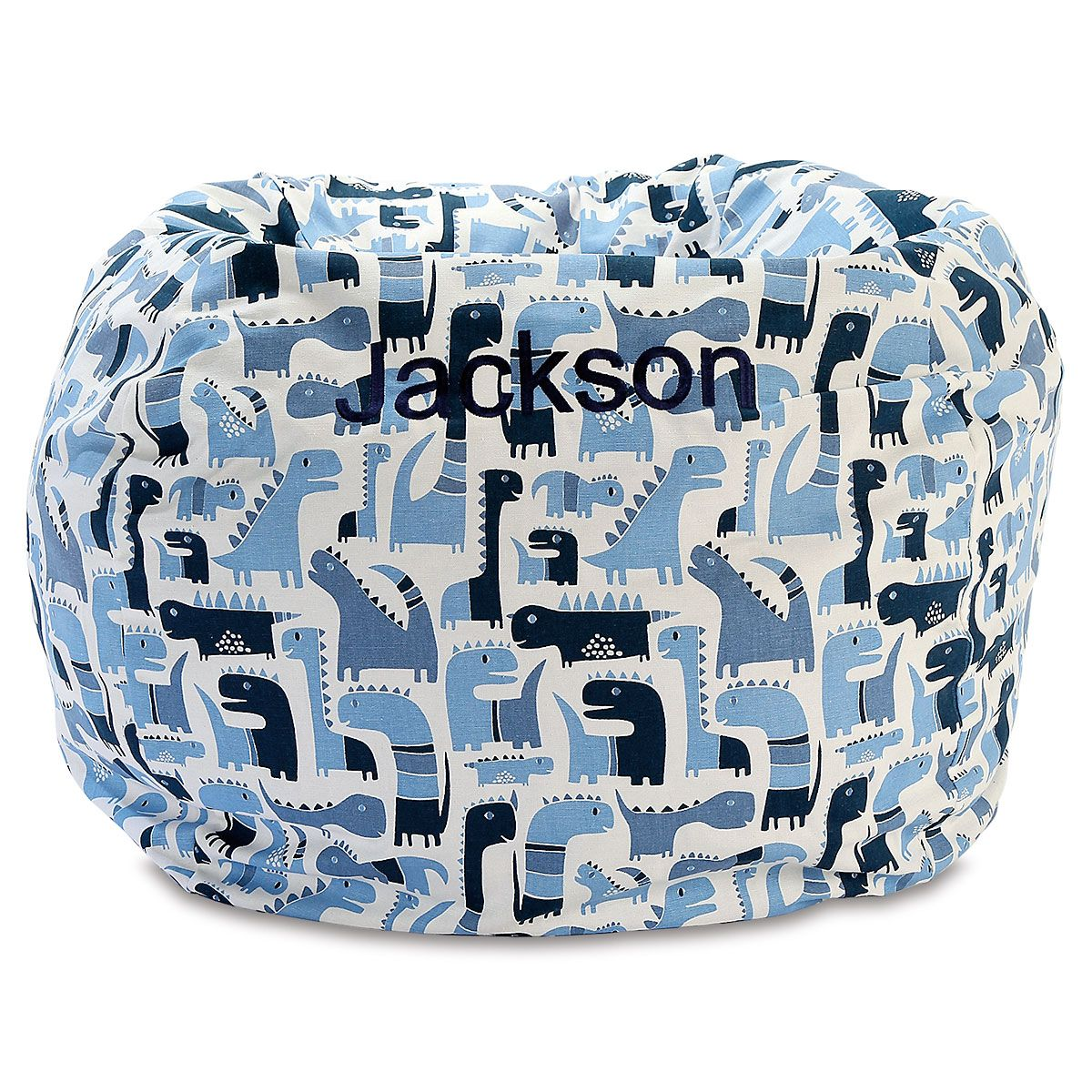 Personalized Giant Life Bean Bag Chair Lillian Vernon