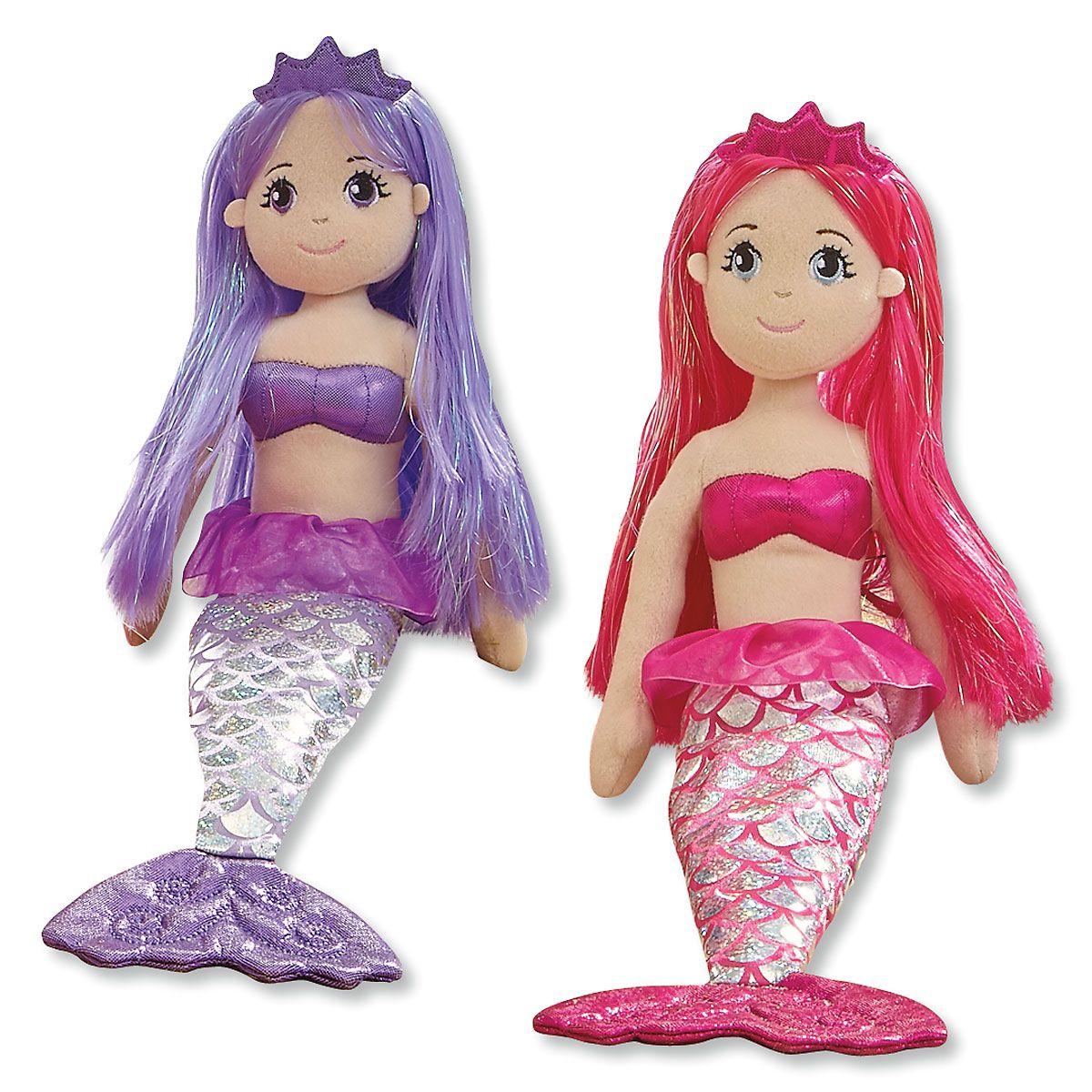 Shimmer Mermaids by Aurora® World