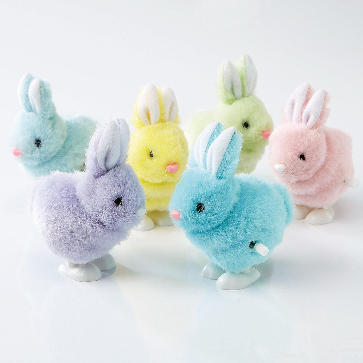 Bunny Wind-up's