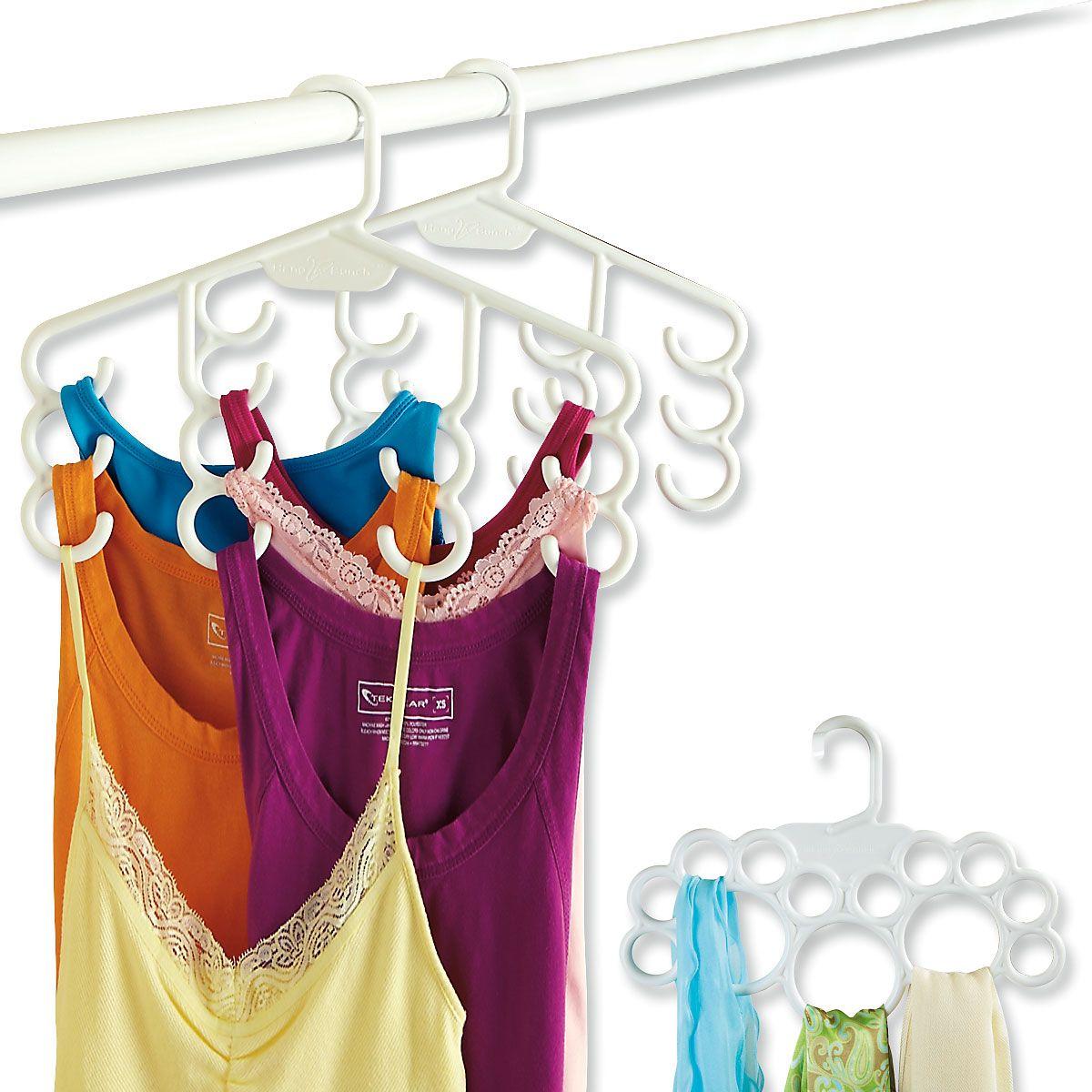 Multi-Purpose Hangers