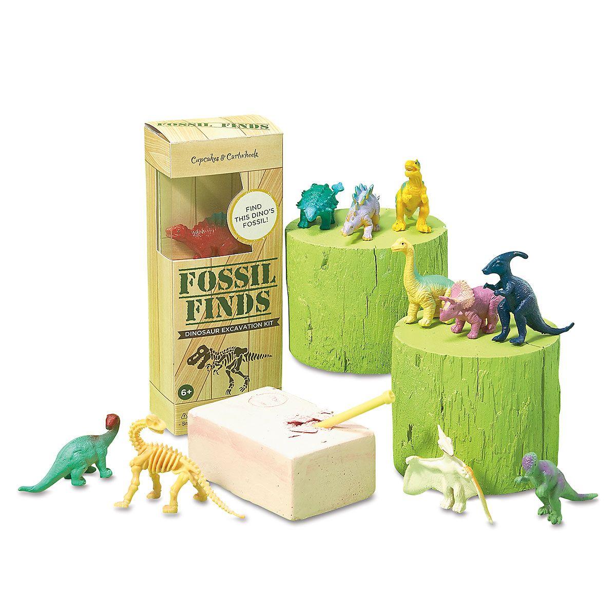 Dino Excavation Kit
