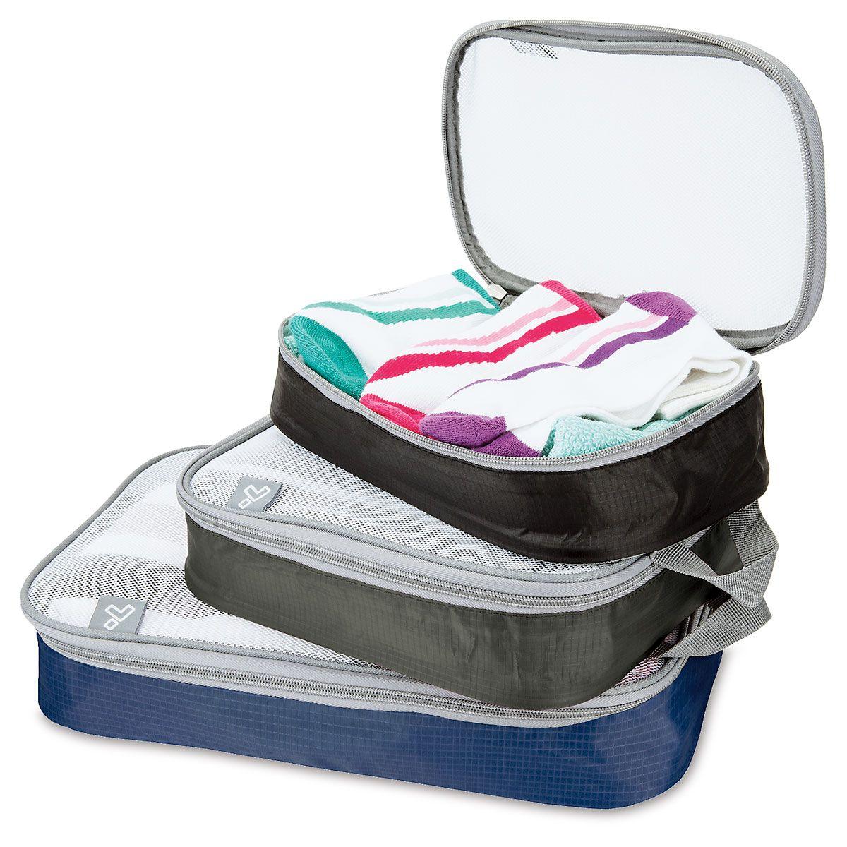 Travelon Packing Organizers