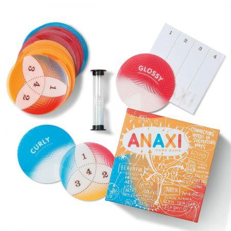 Anaxi Game
