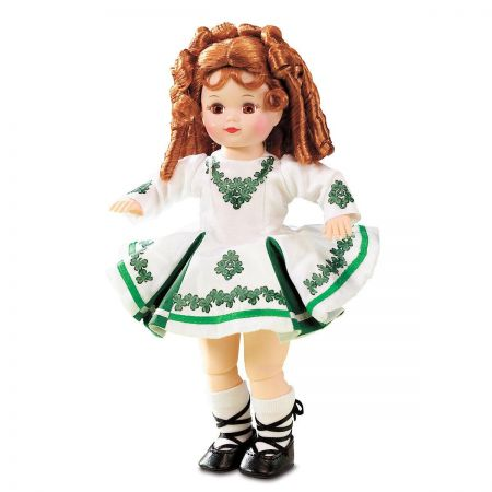 Madame Alexander® 2009 St. Patrick's Day Doll