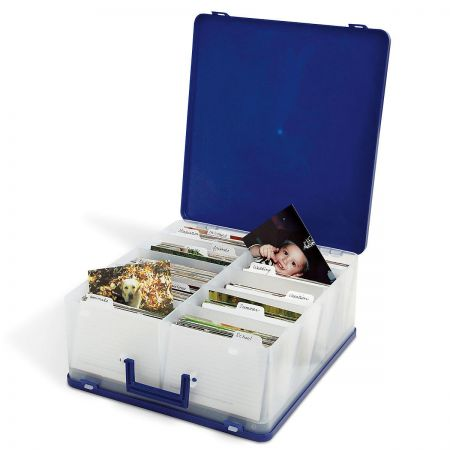Cropper Hopper™ Photo Storage Case