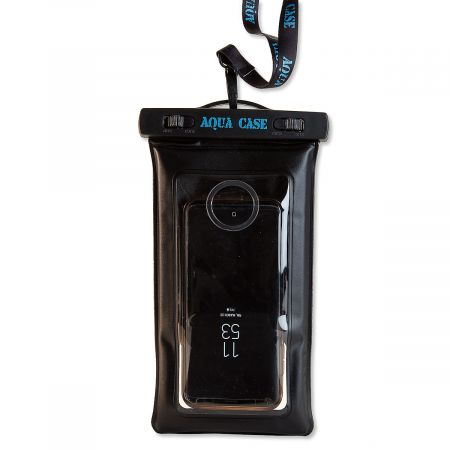 Aqua Case Waterproof Phone Pouch