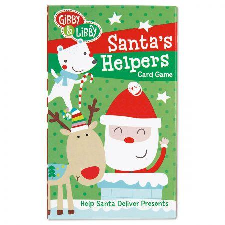 Santa's Helpers Card Game