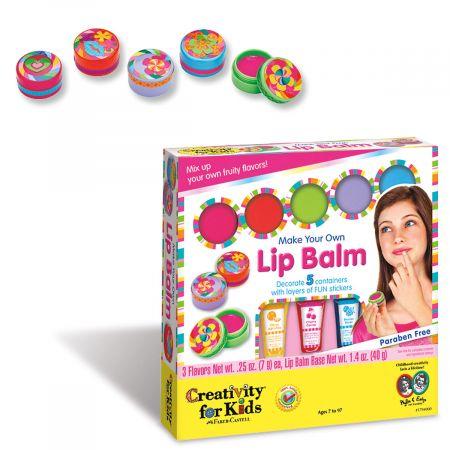 Creativity for Kids Lip Balm