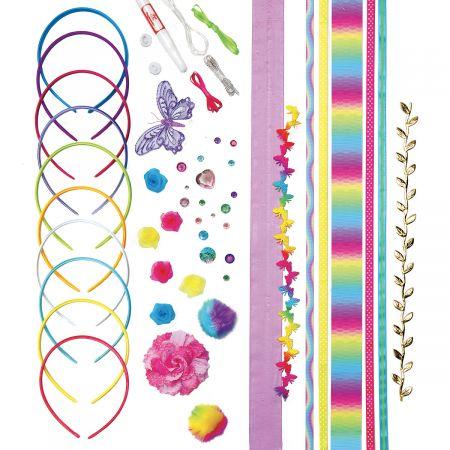 Creativity for Kids Fashion Headband Kit