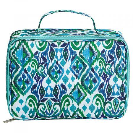 Blue Diamond Lunch Bag