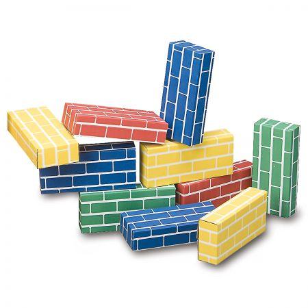 Primary Building Bricks
