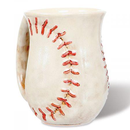 Baseball Cozy Hand Mug