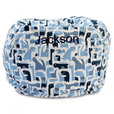 Personalized Giant Life Bean Bag Chair