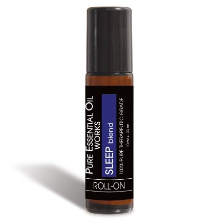 Roll-ons Essential Oil