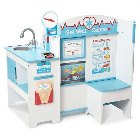 Medical Center by Melissa & Doug®