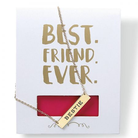 Besties Girls Necklace