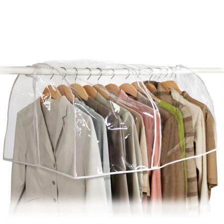 Closet Clothes Protector