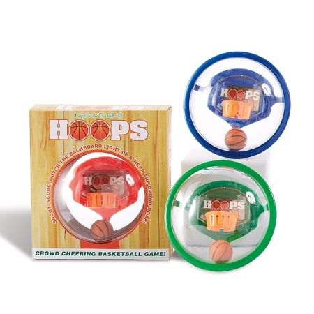 Hoops Basketball Game