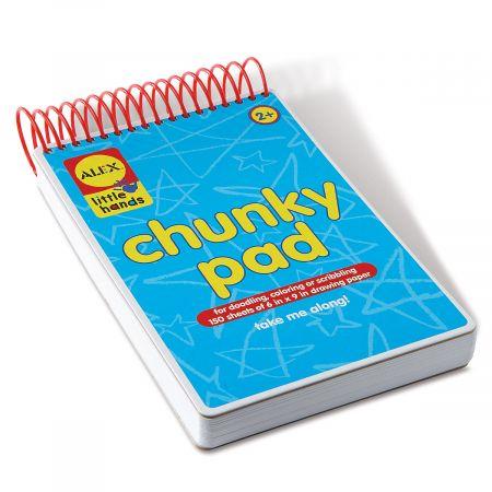 Chunky Pad
