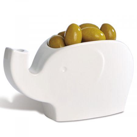 Oliver Nut & Olive Bowl
