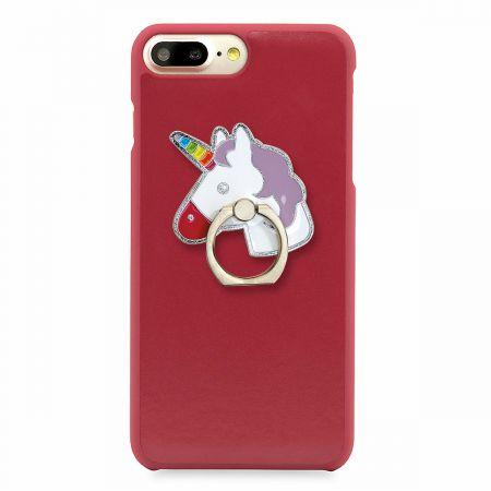 Unicorn Phone Finger Ring