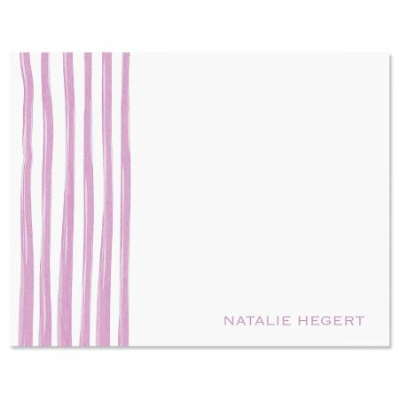 Sheer Delight Note Cards