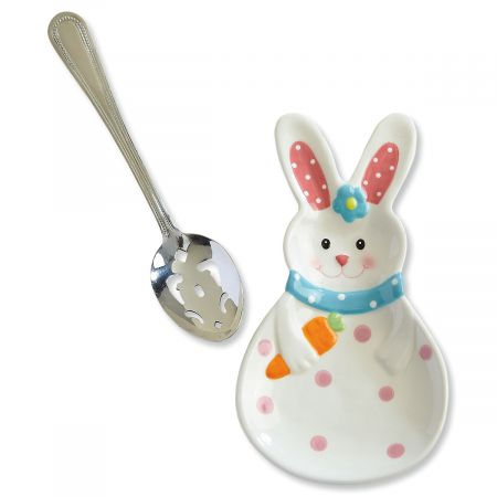 Bunny Spoon Rest