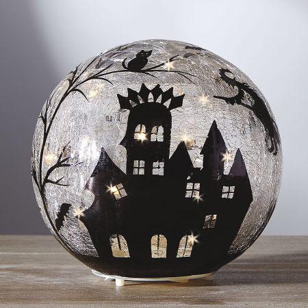 Halloween LED Orb