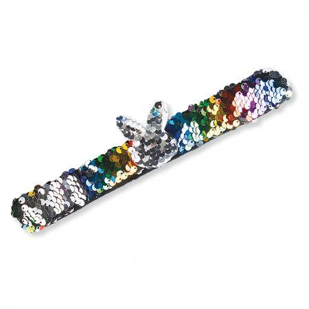 Easter Slap Bracelets